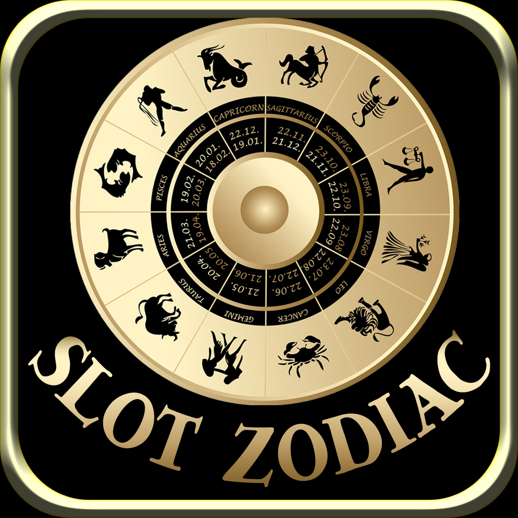 Slot Zodiac - The Mystic Game