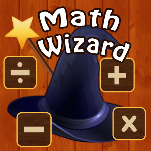 Math Wizard - Play arithmetic spells