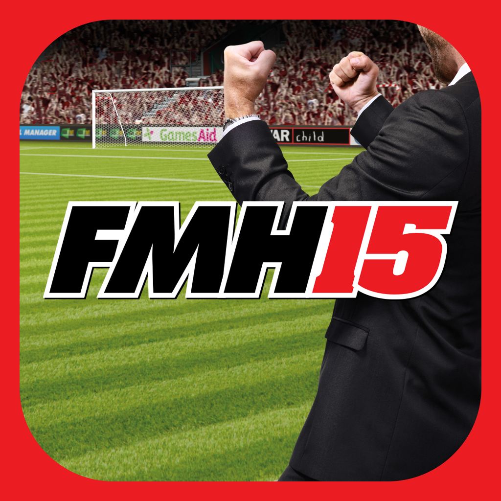 Football Manager Handheld™ 2015 - Sega America
